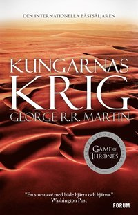 Game of thrones - Kungarnas krig
