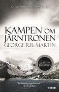 Game of thrones - Kampen om järntronen