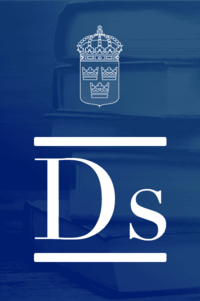 Digital kommunikation i domstolsprocesser. Ds 2019:18