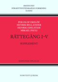 Rättegång I-V. Supplement