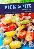 Pick & Mix 1, lärar-cd
