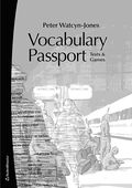 Vocabulary Passport : tests and games