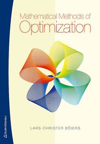 Mathematical methods of optimization