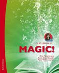 Magic! 8 - Elevpaket - Digitalt + Tryckt