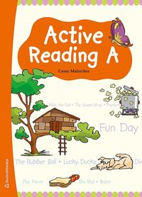 Active Reading A