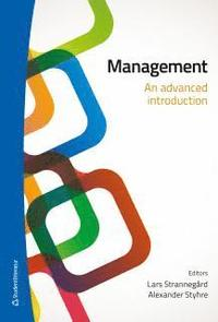 Management : an advanced introduction