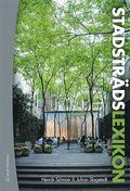 Stadsträdslexikon