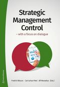 Strategic management control : with focus on dialog