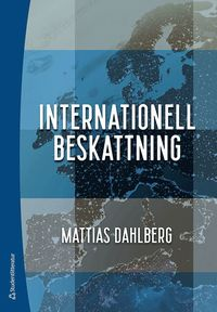 Internationell beskattning