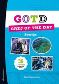 Grej of the Day Sverige (Bok + digital produkt)