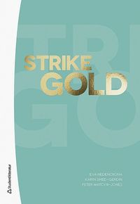 Strike Gold Elevpaket Digitalt + Tryckt