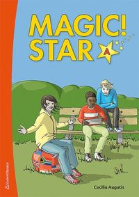 Magic! Star A