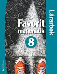Favorit matematik 8 Lärarlicens Digitalt Martti Heinonen