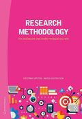 Research methodology - for engineers and other problem-solvers