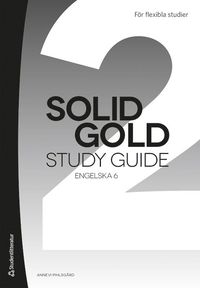 Solid Gold 2 Study Guide