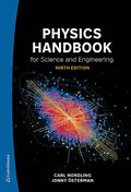 Physics Handbook - for Science and Engineering