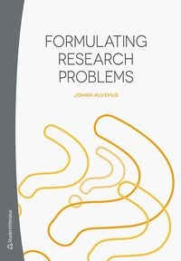 Formulating research problems