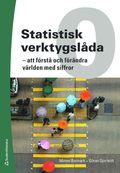 Statistisk verktygslåda 0 - - att förstå och förändra världen med siffror (bok
