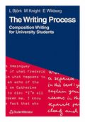 The Writing Process - Composition Writing for University Students