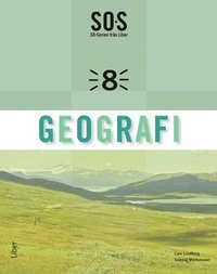 SO-serien Geografi 8