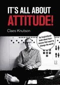 It's all about attitude! : an inspirational book about businesses that want to change the world