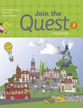 Join the Quest åk 2 Textbook