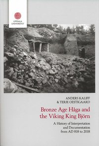 Bronze age Håga and the Viking King Björn : a history of interpretation and documentation from AD 818 to 2018