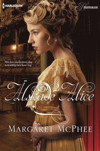 Älskade Alice