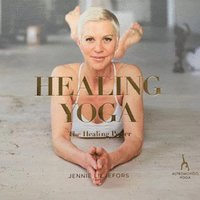 Healing yoga : the healing power