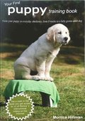 Your First Puppy training book