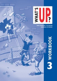 What's up? 3 Workbook