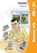 Resan hit - Hamid Textbok A-B