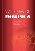 Worldwide English 6 Allt i ett-bok