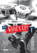 New What's up? 4 Workbook