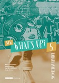 New What's Up? 5, Lärarhandledning