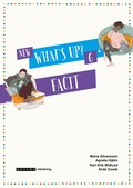 New What's Up? 6, Facit