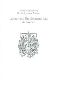 Labour and Employment Law in Sweden