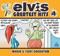 Elvis - Greatest hits 4