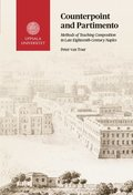 Counterpoint and Partimento: Methods of Teaching Composition in Late Eighteenth-Century Naples