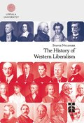 The history of western liberalism