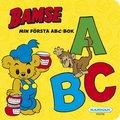 Bamse : Min första ABC-bok