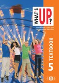 What's Up? 5 Textbook