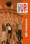 What's up? åk 5 Workbook (CD ingår ej)
