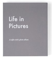 Life in pictures : a coffee table photo album