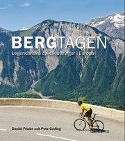 Bergtagen är den bäst uppdaterade, mest kompletta och stilenliga hyllningen till de kullar och berg som blivit cykelsportens heliga platser. Här finns 50 av Europas legendariska klättringar med - scener för hjältemod, naturens underverk och de pilgrimsplatser som alla cyklister och supportrar drömmer om att en dag besöka och övervinna.<br><br>Boken är fylld med spektakulära fotografier, kartor, detaljerade höjdprofiler, praktiska råd om varje väg, och i engagerande texter beskriver Daniel Friebe