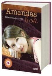 Amandas bok (inbunden)