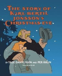 The story of Karl-Bertil Jonsson's Christmas Eve