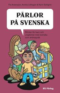 Bocker pa svenska