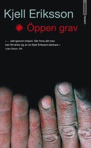 Öppen grav (pocket)