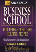 Business School For People Who Like Helping People